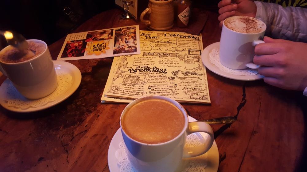 Café Katoomba