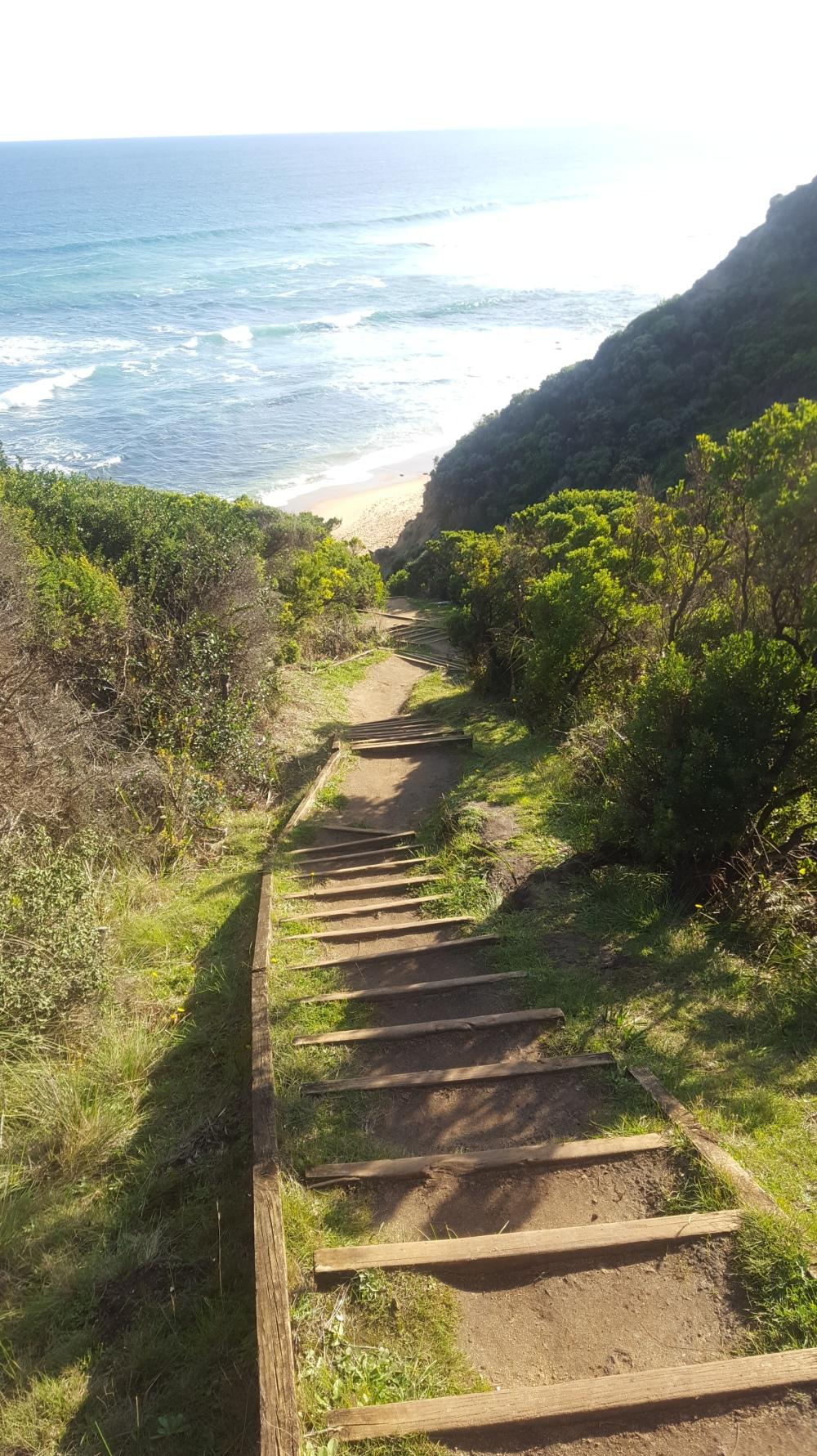 Marches Wreck Beach