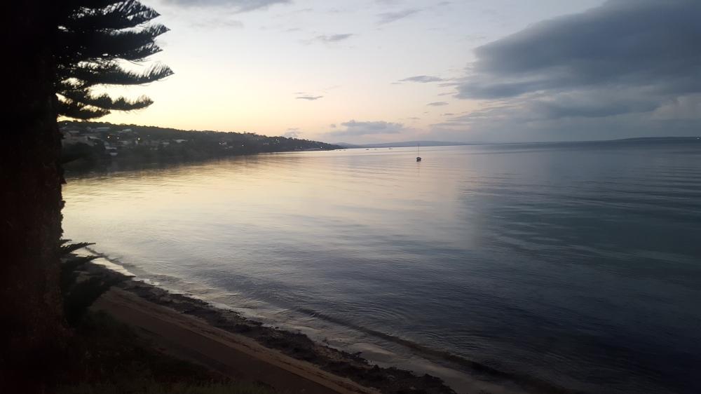 Port Lincoln plage