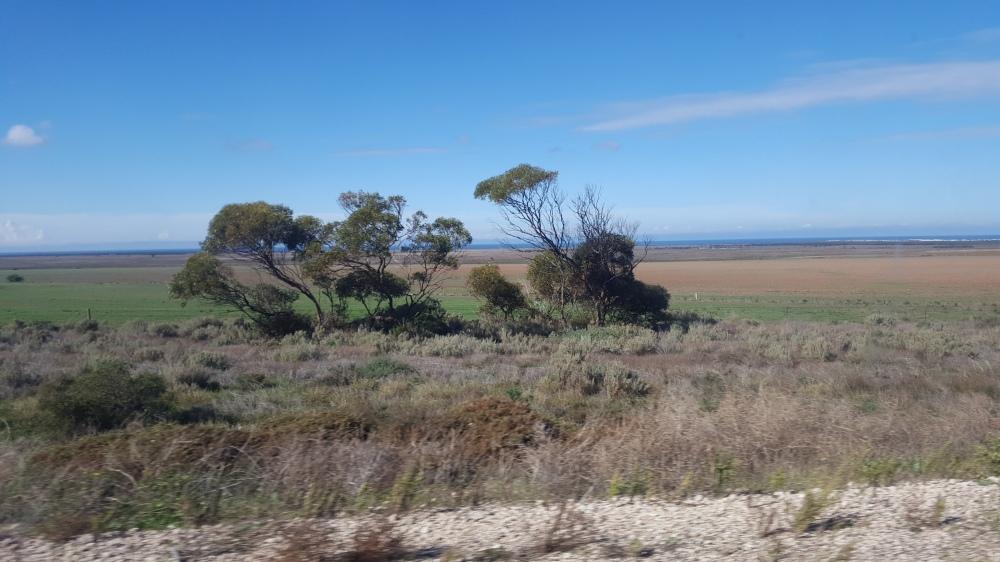 Désert South Australia